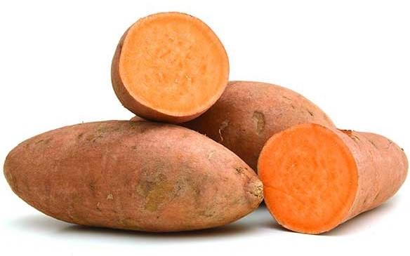 Batata Zanahoria