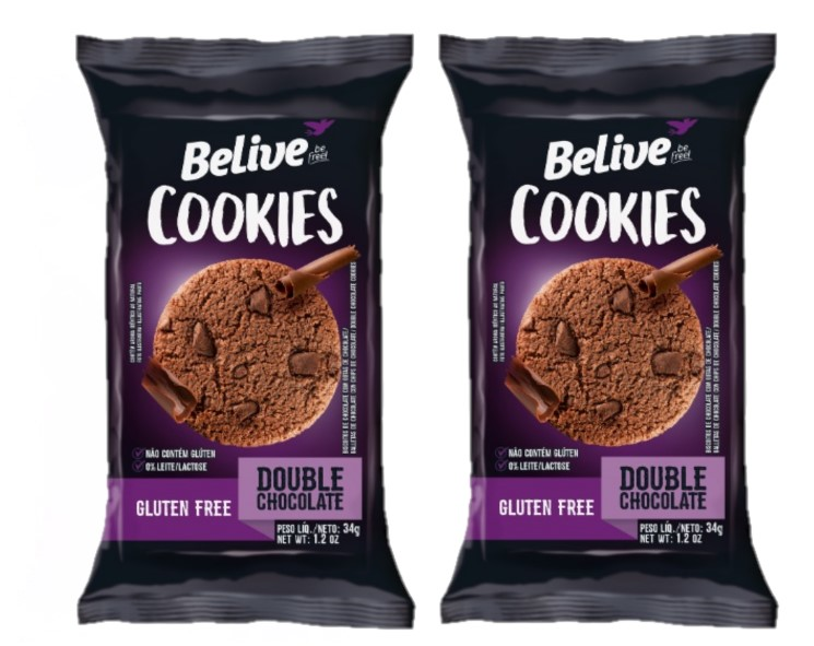 PROMO 2x1 Cookies Doble Chocolate